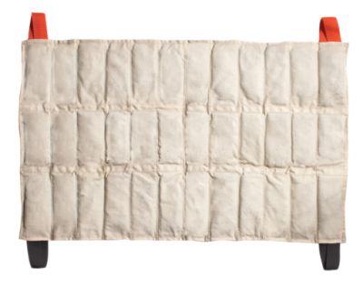 "Oversize 15x24"" Relief Pack Moist Heat Pack"