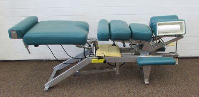 Used Lloyd McManis Flexion Table (Item# 1109)