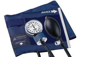 AS1-XL Sphygmomanometer
