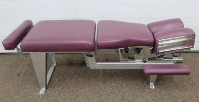 Used Lloyd Galaxy Stationary Table (Item# 1489)