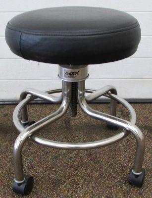 Used Adjustable Stool (Item# 1538)