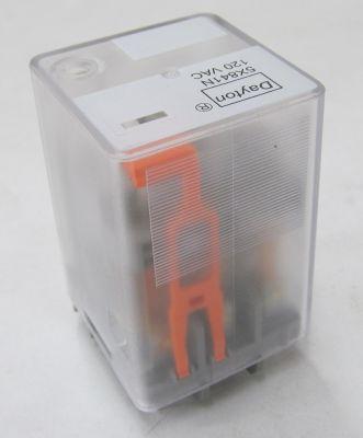 5x841 Zenith 110v Relay