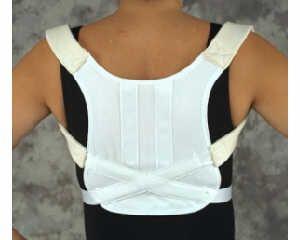 1582 Universal Posture & Clavicle