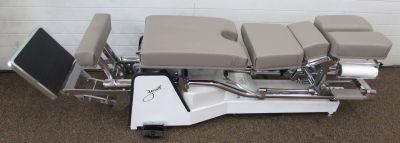 Used Zenith II 210S Hylo Table (Item# 1659)