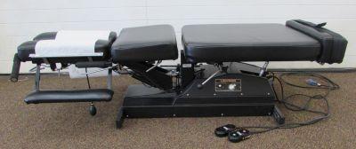 Used Leander L950 Flexion Table (Item# 1681)
