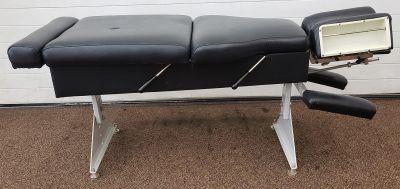 Used Lloyd 401DB Drop Bench (Item# 1819)
