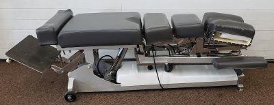 Used Lloyd Galaxy Hylo Table (Item# 1825)