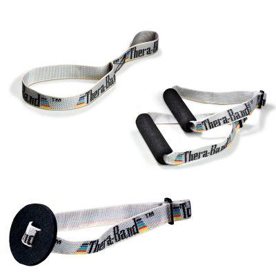 Thera-Band Accessories Kit