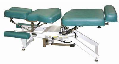 Used Lloyd McManis Stationary Flexion Table (Item# 765)