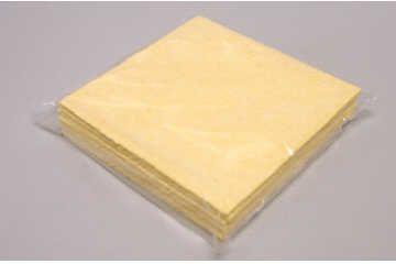 4X4 Sq Sponges 10/Pk