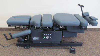 New Hill AFT Auto Flexion Table (Item# 1777)