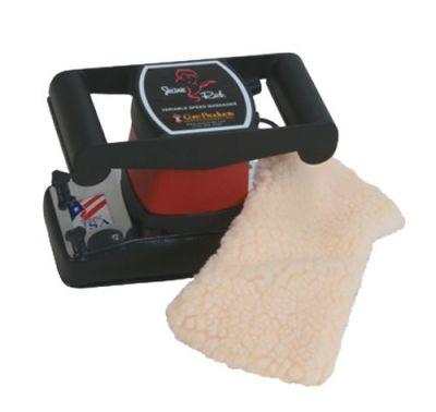 882 Jeanie Rub Fleece Pad Cover