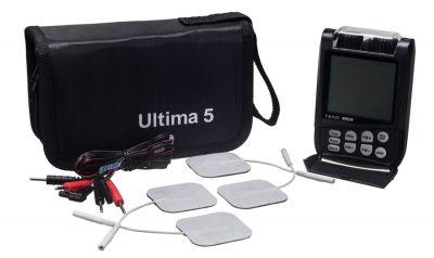 Ultima 5 Digital TENS Unit