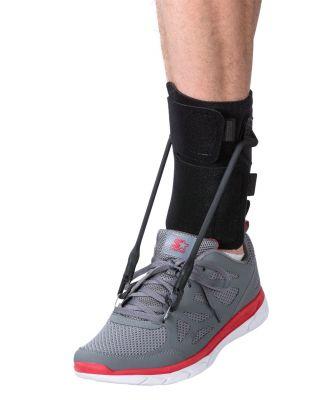 6355 Core FootFlexor