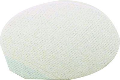 """Amrex 4"""" Flextrode Disposable Covers - 100pkg #02-FC104"""