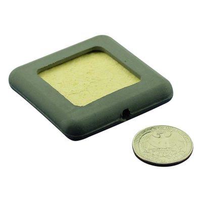 2X2 Rubber Pad & Inserts