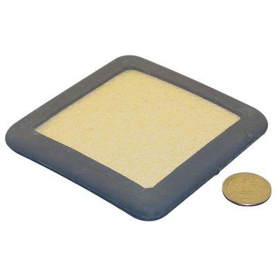 4X4 Rubber Pad & Inserts