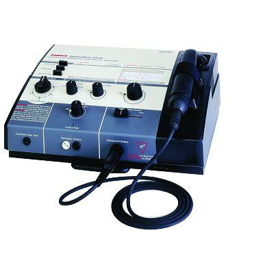 Amrex Synchrosonic US-50 & US-54