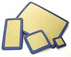 8X10 Rubber Pad & Inserts