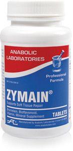Anabolic Labs 2580 Zymain