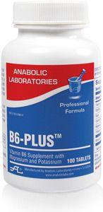 Anabolic Labs 8980 B6-Plus Tab