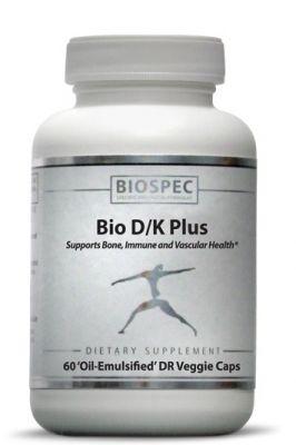 Biospec 138-60  Bio D/K Plus