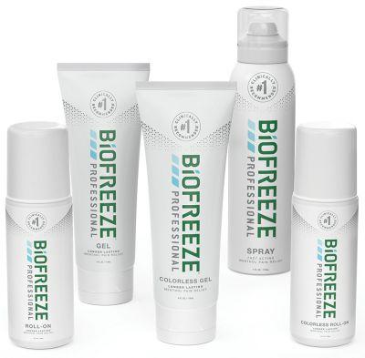 Biofreeze Spring Sale Buy 38 Get 10 Free