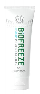 4oz Green Tube Biofreeze Professional