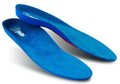 Vasyli Blue Full Length Orthotic