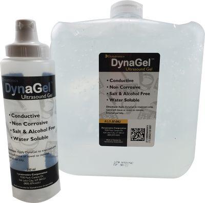 DynaGel Ultrasound Gel 5ltr