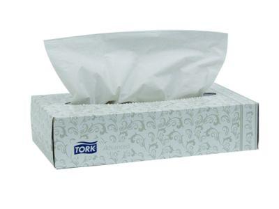 2-Ply Facial Tissue 100 Sheets