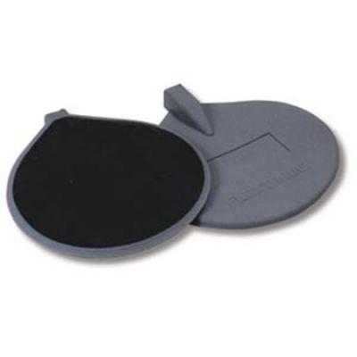 Round Flexible Flextrode Electrodes