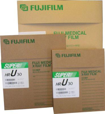 Green X-ray Film