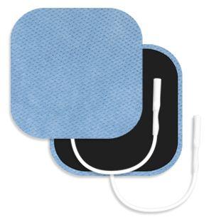 VL4545 Valutrode Lite Blue Cloth 2x2