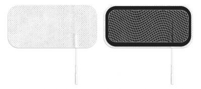 """UltraStim 2x4"""" Electrodes"""