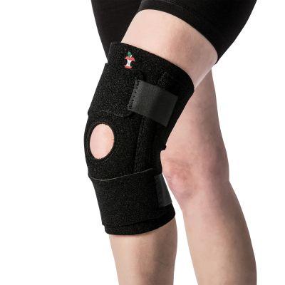 6407 Universal Wraparound Neoprene Knee