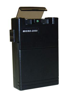 Micro 2000 Microcurrent Stimulator