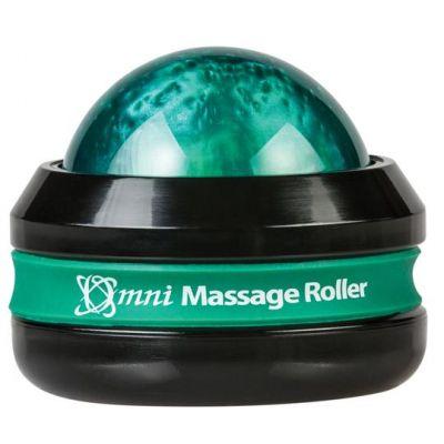 Core Products 3112 Omni Massage Roller Black Cap