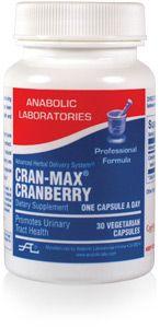 Anabolic Labs 0981 Cranberry (Cran-Max) Veg Cap