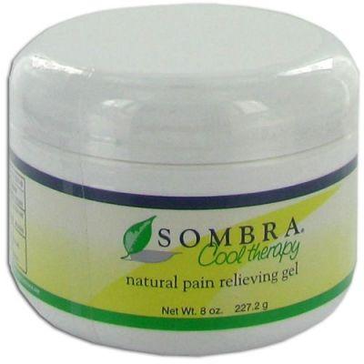 8 oz. Jar Sombra Cool