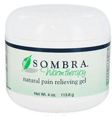 4 oz. Jar Sombra Original