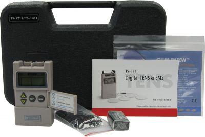 Ultima Combo TENS/EMS Unit