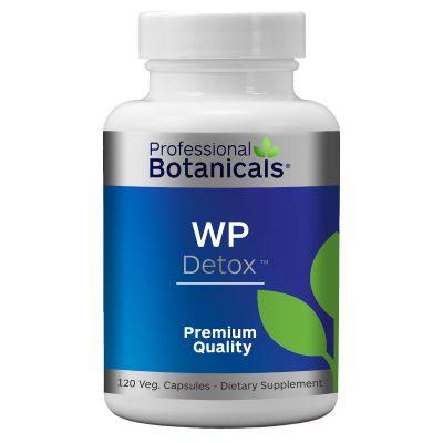 Professional Botanicals PB184 WP Detox