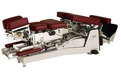 Zenith Thompson 440 Hylo Chiropractic Table
